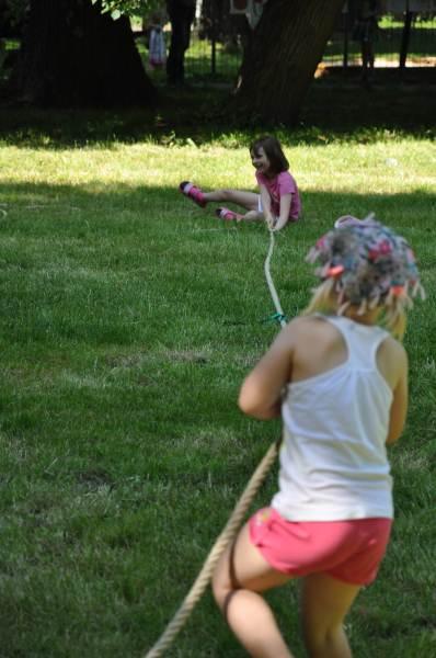 Piknik rodzinny w Św. Katarzynie - 2014