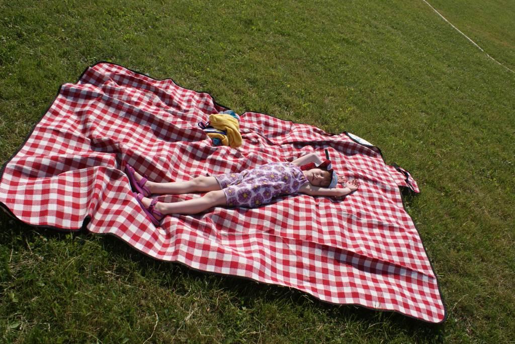 Piknik Rodzinny w Św. Katarzynie  2015