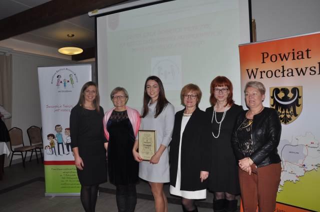 II Złota Gala Dobrych Praktyk na Rzecz Osób Niepełnosprawnych