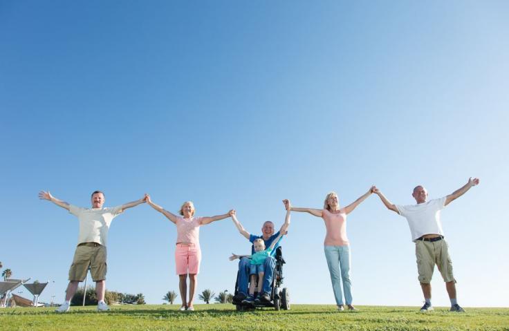 Poszukiwane osoby do świadczenia usług opieki wytchnieniowej